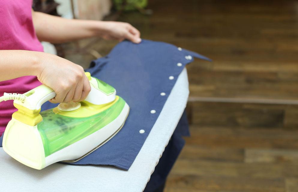 cara mencuci baju bekas agar terlihat baru