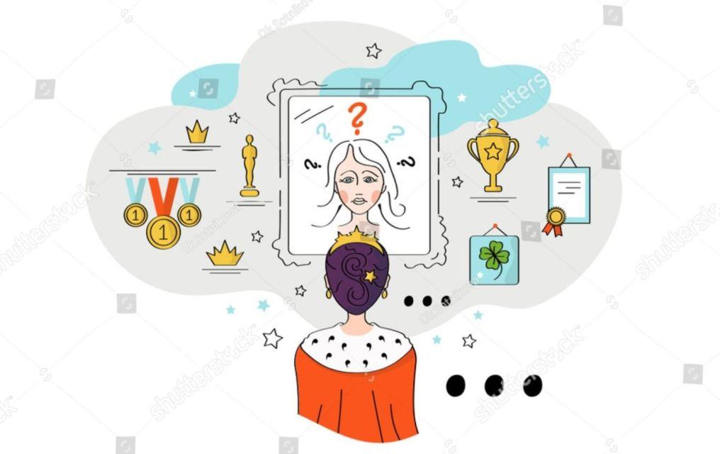 psychological concept of impostor syndrome