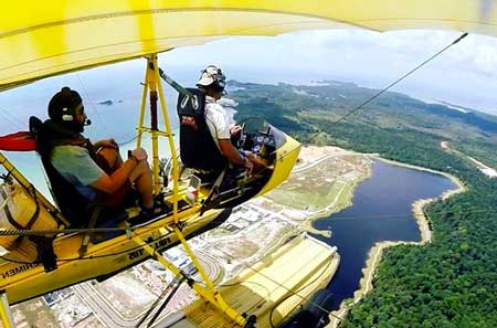 Air adventure flying club