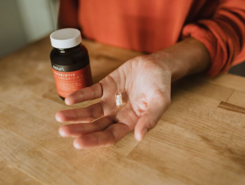 Dosis vitamin C per hari dewasa
