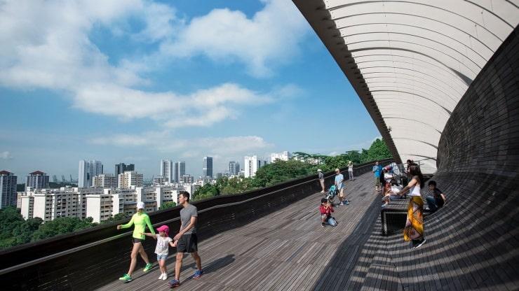 Jembatan handerson