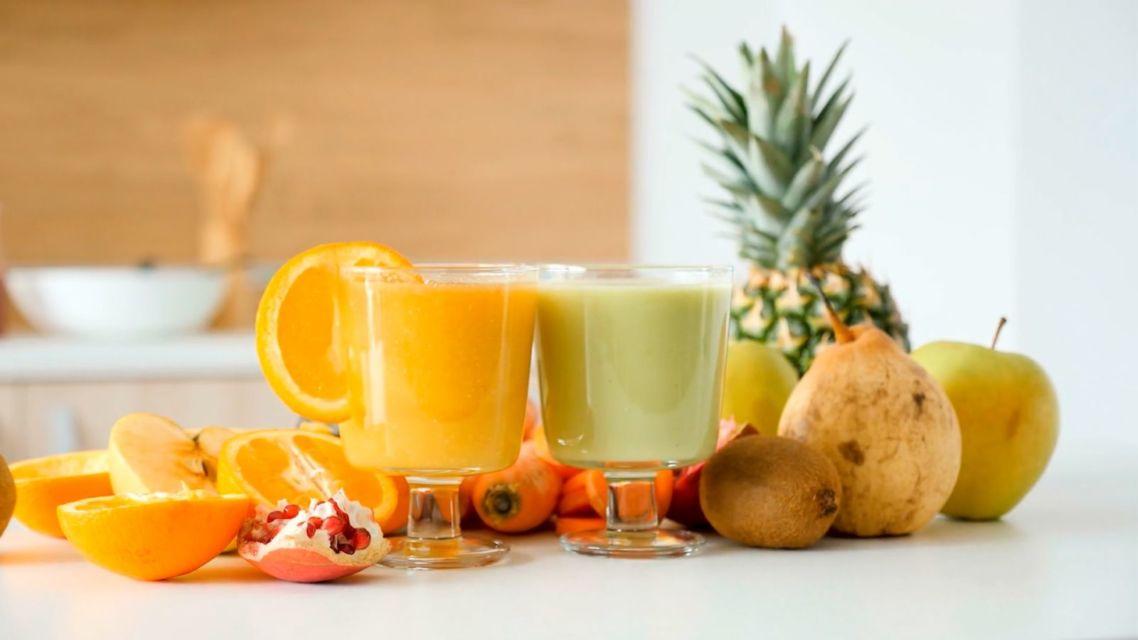 Cara minum vitamin C yang benar
