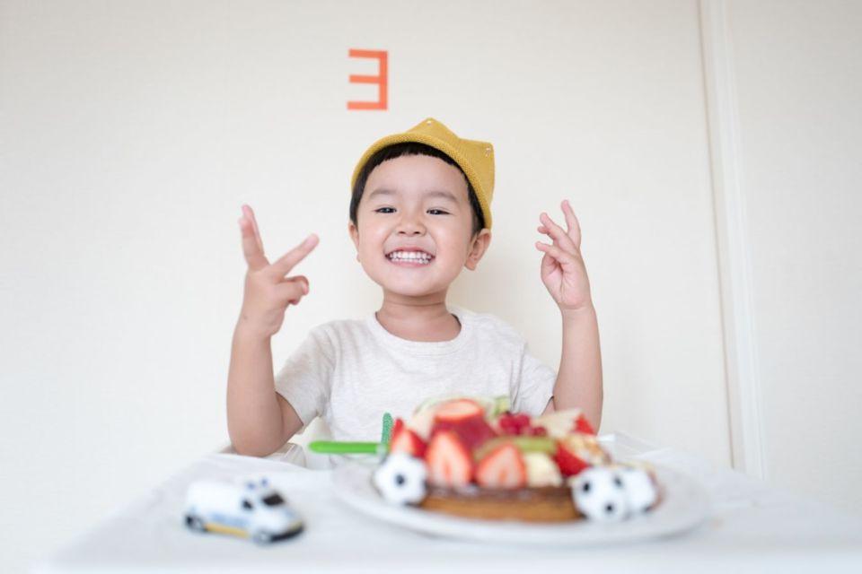 Dosis vitamin C untuk anak-anak