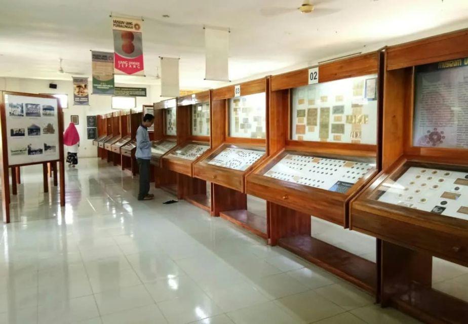 Museum Uang Purbalingga (Photo by Baryati Kusnadi from bralink.id)