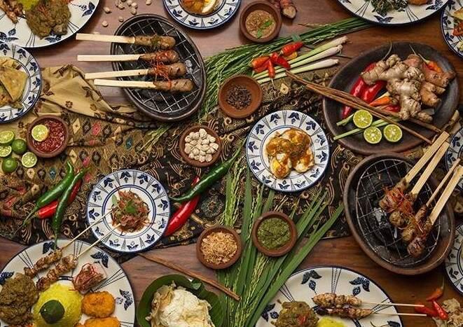 Restoran Nusantara