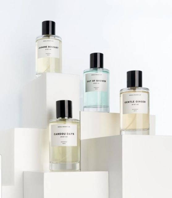 Usual/Scentlab