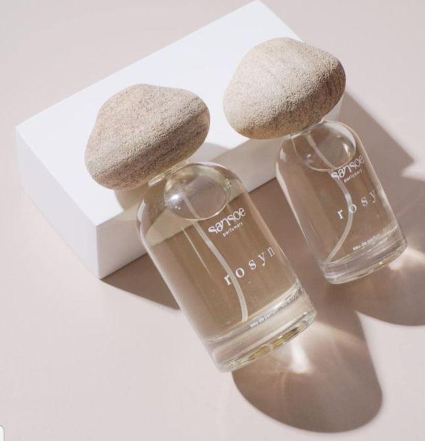 Sansoe Fragrances