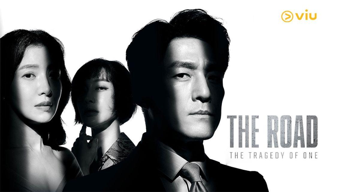 drama korea agustus 2021