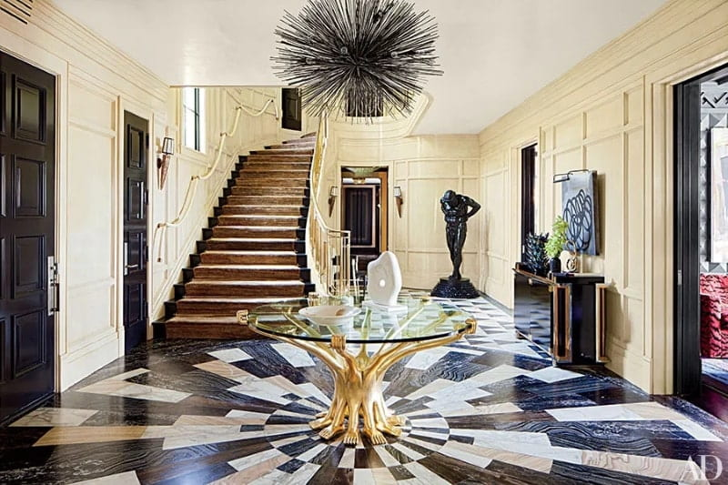 Sumber: Architectural Digest