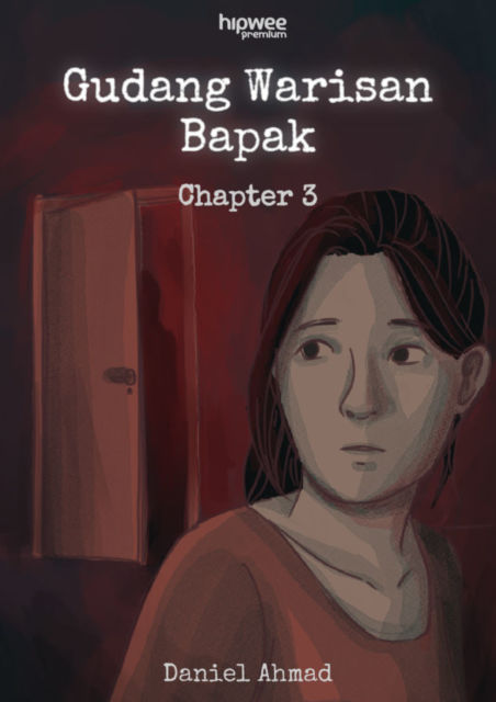 Gudang Warisan Bapak: Chapter 3