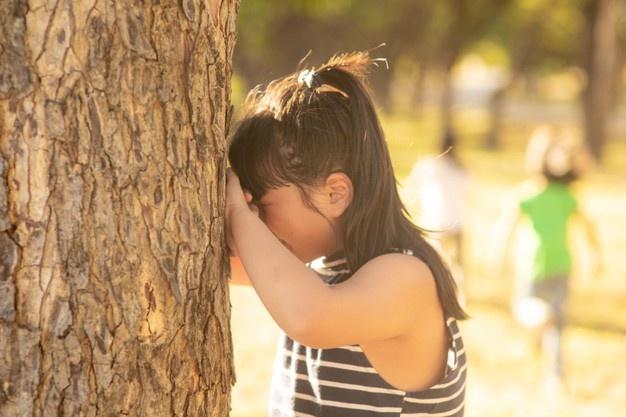 anak yang bertugas menjadi pencari photo by https://freepik.com