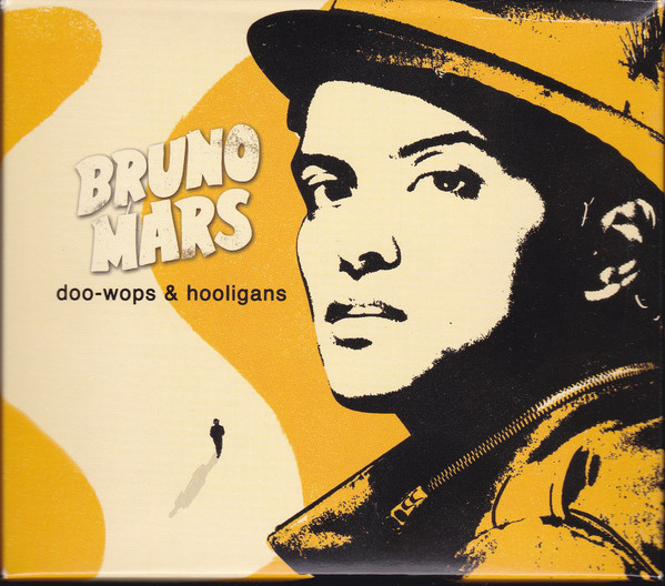 Photo Doo-Woops & Hooligans cover by Discogs