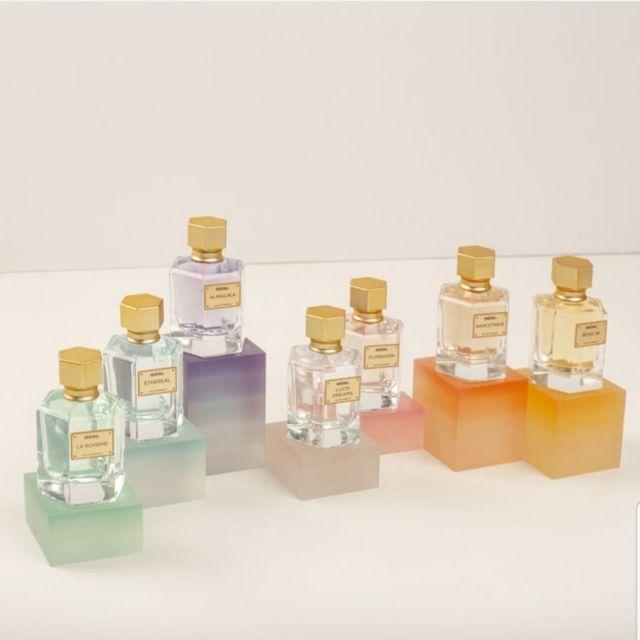 Mine Perfumery