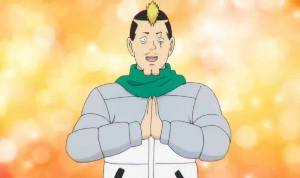 Photo Nendou anime Saiki Kusuo No Psi-nan by Fanandi