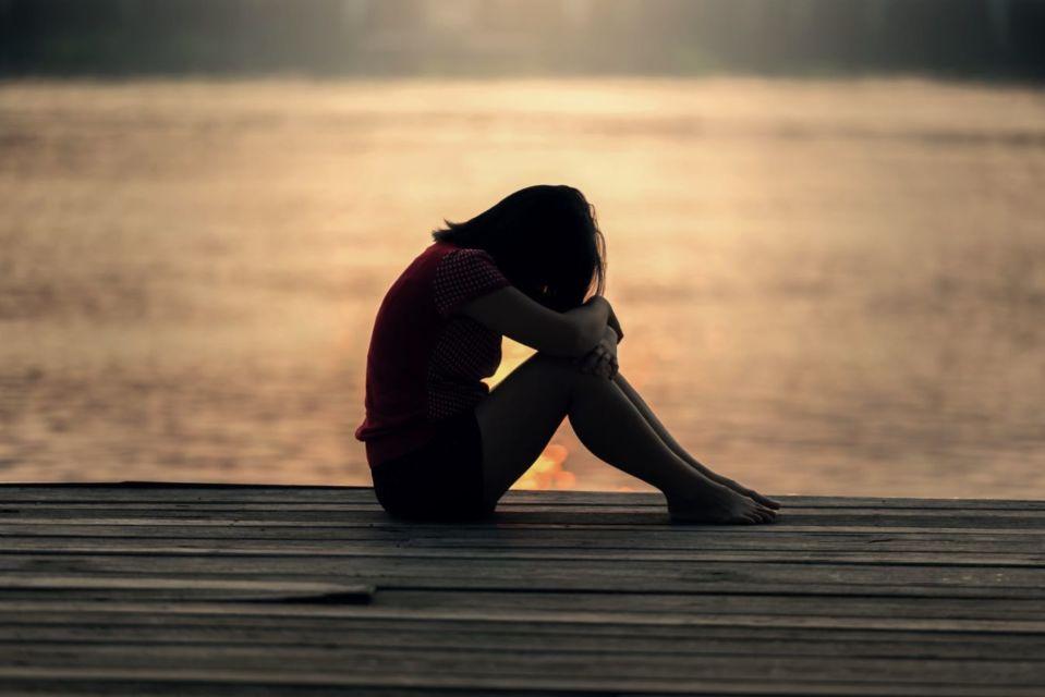 perasaan mati rasa membuat kamu sulit mengekspresikan emosi
