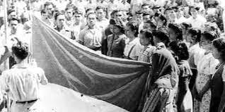 Upacara Bendera by Merdeka
