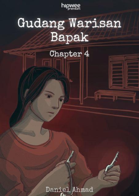 Gudang Warisan Bapak: Chapter 4