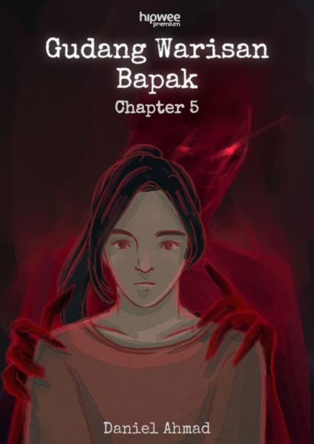 Gudang Warisan Bapak: Chapter 5