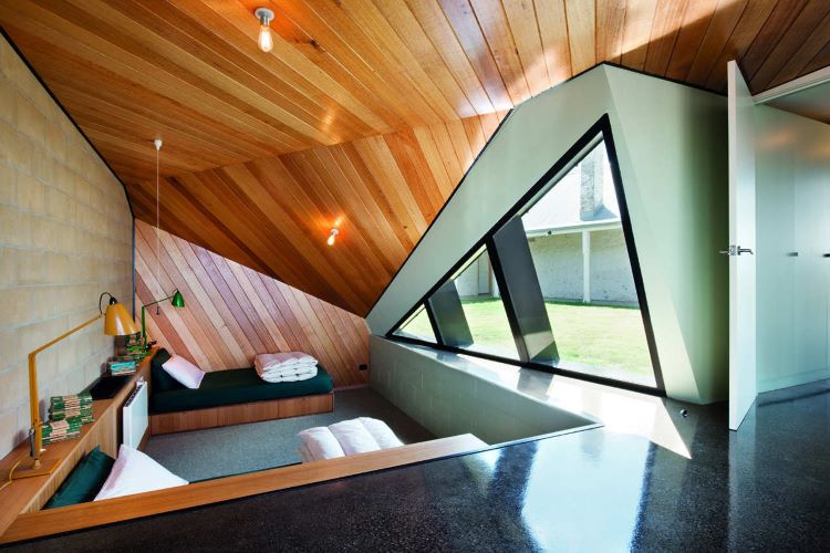 Sumber: ArchDaily