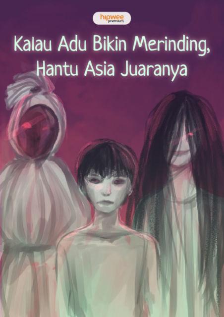 Alasan Film Horor Asia Dianggap Paling Seram. Ini Bukan Cuma Soal Penampilan!