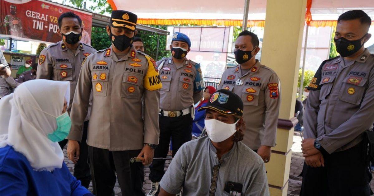 Photo By Websute Resmi Kabupaten Probolinggo